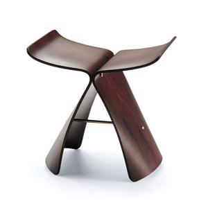 柳宗理日本设计经典:蝴蝶凳