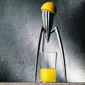 外星人柠檬榨汁机-Juicy Salif