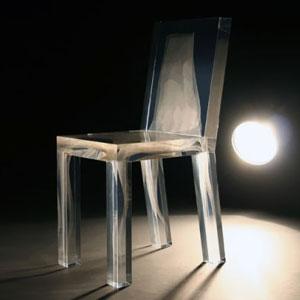 黑暗幽灵椅子