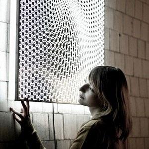 视错觉催眠灯
