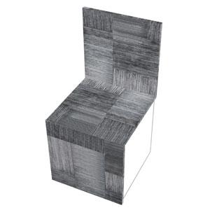 看不见腿的椅子