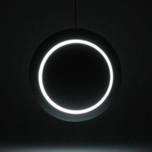 日食灯 Nissyoku