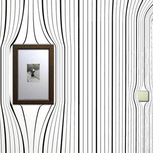 超现实主义视错觉壁纸
