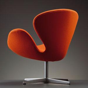 天鹅椅 Swan Chair
