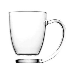 优雅悬空的马克杯