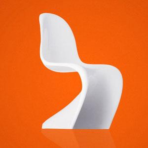 潘顿椅 Panton Chair
