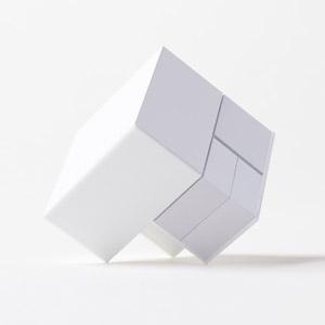 矩形方块便签纸创意